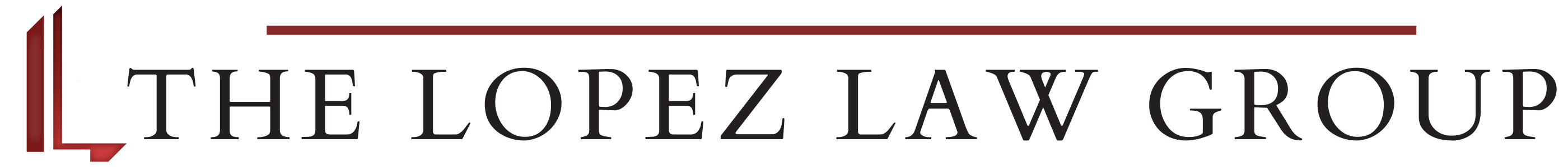 lopez law logo